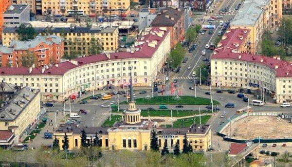 МВД опровергло сообщения о взрывах в Петрозаводске