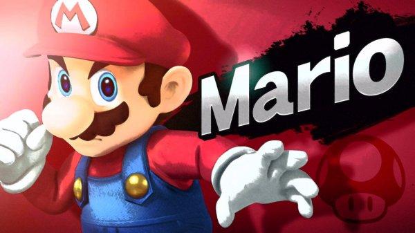 Появился официальный треллер VR-игры серии Mario Kart
