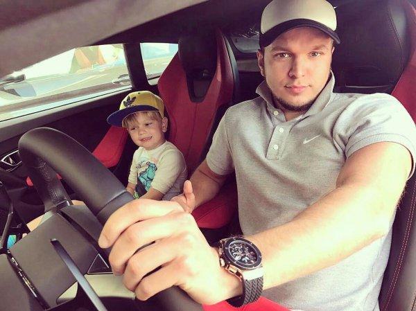 Звезда «Дома-2» Гусев ответил на обвинения бывшей жены Феофилактовой