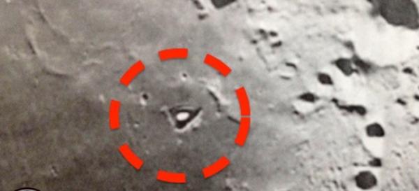Уфологи увидели под Орском следы пребывания инопланетян