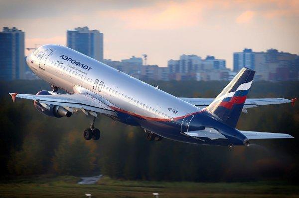 Семь авиакомпаний оштрафованы за задержку рейсов в Москве