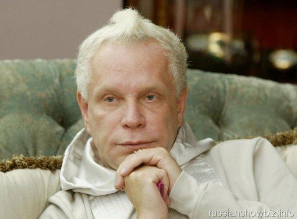 Директор Бориса Моисеева рассказал, что артист хотел стать отцом