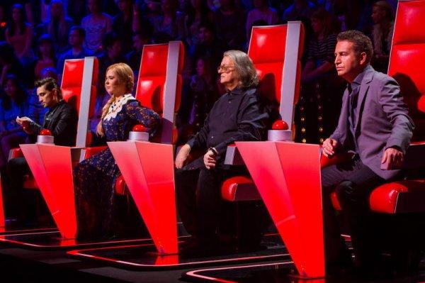 Отец Агутина подтвердил, что певец возвращается в жюри шоу «Голос»