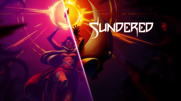 Объявлена дата релиза игры Sundered от создателей Jotun