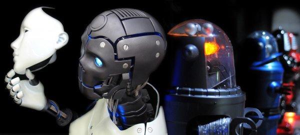 Роботы научились понимать абстрактные команды от людей