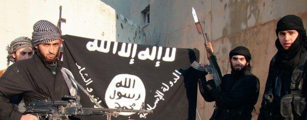МВД Росии сообщило, что главарь группировки ИГИЛ жив