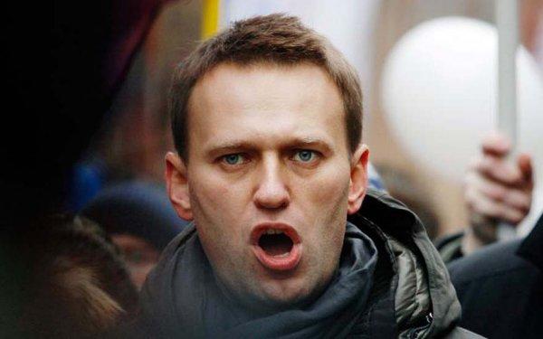 ФСИН рекомендует суду продлить срок Навальному на один год