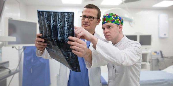 Ученые научились выявлять рак на ранних стадиях