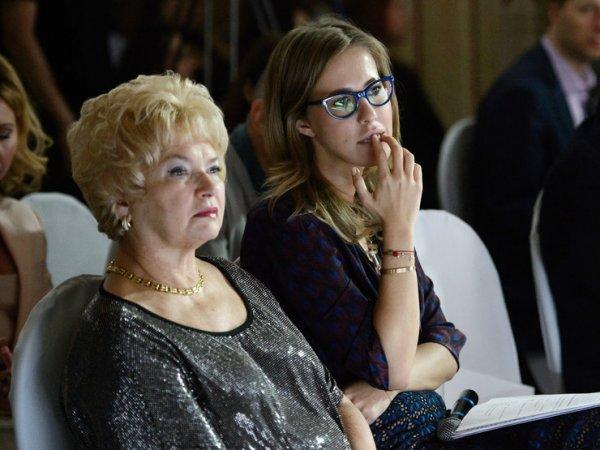 Мать Ксении Собчак стала миллионером после продажи квартиры