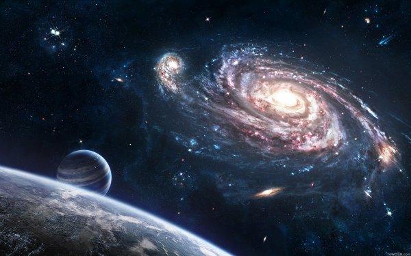 Ученые: Предки планет выглядели как «грязевые шары»