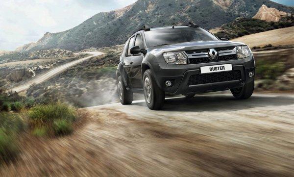 Renault запустил в России лизинговую программу для корпоративных клиентов