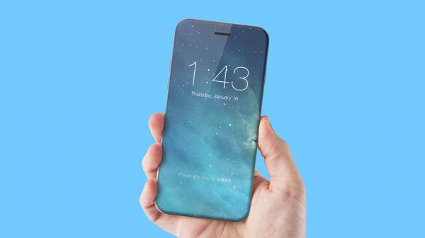 Производство iPhone 8 отложили до начала зимы