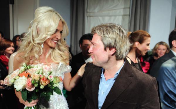 Баскова прокомментировал женитьбу с Лопыревой