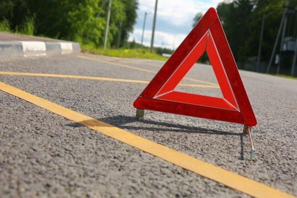 В Москве на Варшавском шоссе произошла смертельная авария