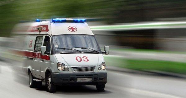На Камчатке пьяный участник ДТП напал на сотрудника скорой
