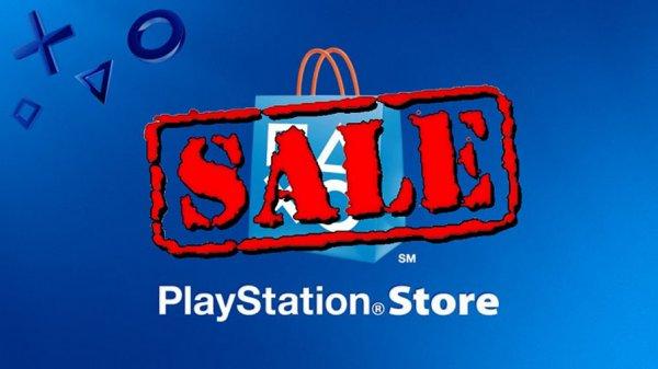 В PS Store стартовала летняя распродажа