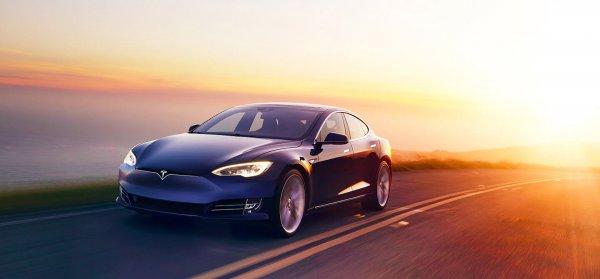 В 2017 году объем рынка электромобилей снизился на 16%