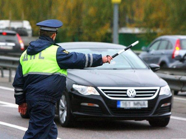 В Пензенской области за день было обнаружено 200 неисправных автомобилей