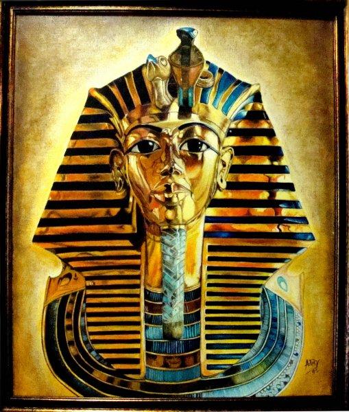 Археологи нашли предполагаемую гробницу жены Тутанхамона в Долине царей