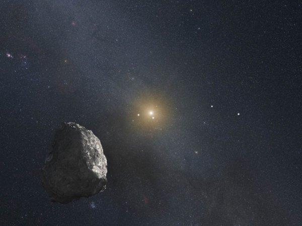 Ученые раскрыли новые подробности о древнем загадочном космическом объекте
