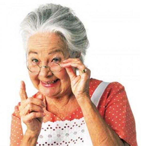 Ученые рассказали, когда появились первые бабушки
