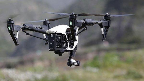 В Великобритании началась регистрация тяжёлых беспилотных дронов