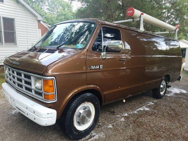 На eBay выставили Dodge Ram 350, использовавшийся ФБР