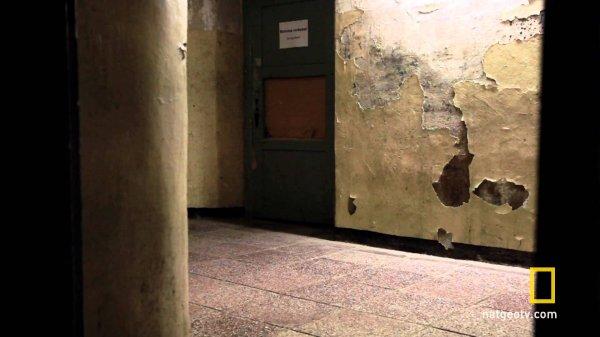 Ученые из Перми обследовали бункер Гитлера в Альпах