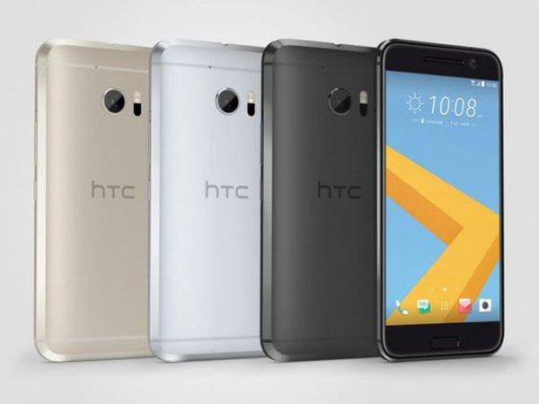 В Сети опубликовали изображения концепта смартфона HTC U12