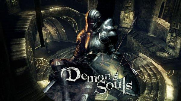 Demon's Souls появился на ПК при помощи эмулятора PlayStation 3