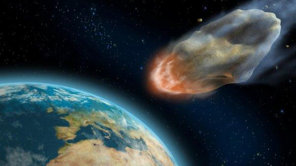 Астрономы: К Земле приближается гигантская комета-убийца