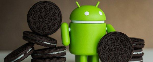 Google представили тестовую версию операционной системы Android 8