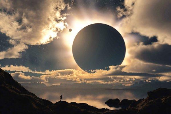 NASA с помощью самолетов-разведчиков сделает снимки солнечного затмения