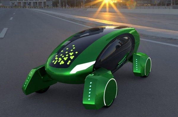 Беспилотный курьер Kar-Go появится на британских дорогах в 2018 году