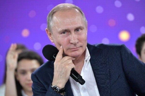 Переговоры Владимира Путина и Саули Ниинистё проходят в Савонлинне
