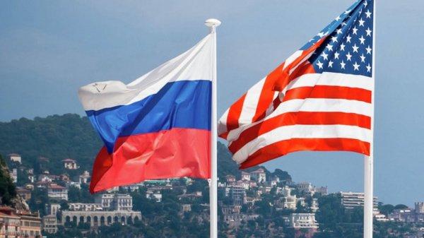 Политологи рекомендуют прервать сотрудничество с США по космосу