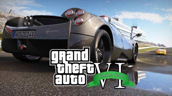 Rockstar начали разработку новой игры из легендарной серии GTA