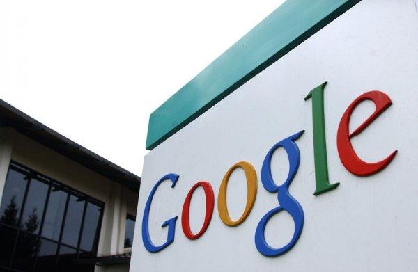 Google начинает поддержку стартапов в сфере искусственного интеллекта