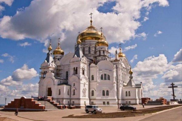 В следующие выходные состоится фестиваль «Свет Белогорья»