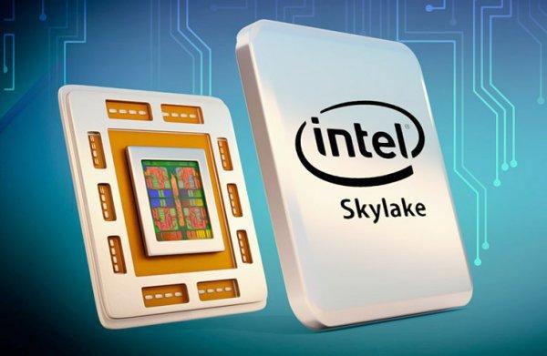 Стали известны характеристики процессоров Intel Skylake-X