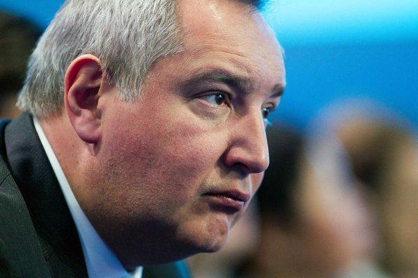 Рогозин намерен провести серьезный разговор с Додоном на инаугурации Роухани