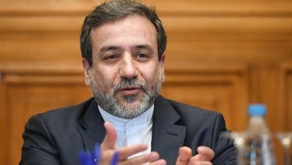 Иран обвинил США в планах выйти из ядерной сделки