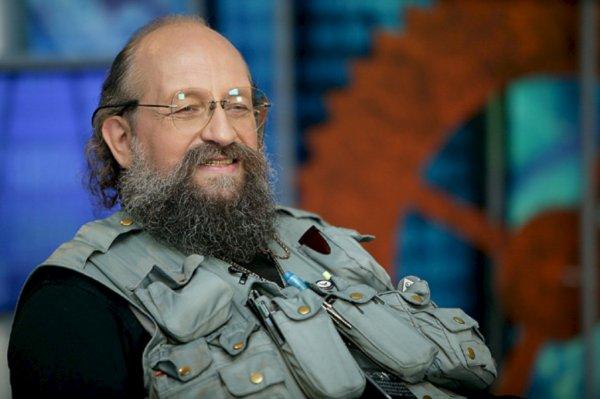 В Калининграде состоялась дискуссия с Анатолием Вассерманом