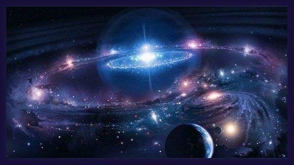 Астрономы выяснили, почему в космосе так темно : Всему виной загрезненность