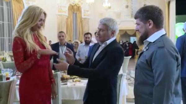 Любимец всех россиян Николай Басков порадовал известием о свадьбе