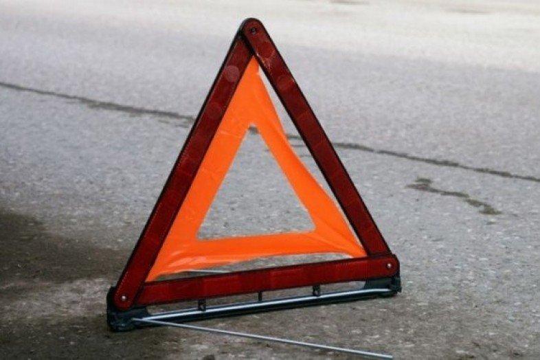 5 человек пострадали вДТП наВаршавском шоссе в столице