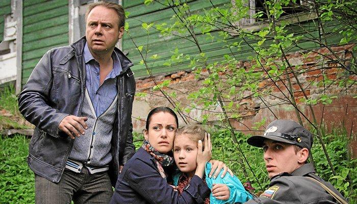 Суд в столицеРФ запретил Первому каналу транслировать сериал «Тайны следствия»