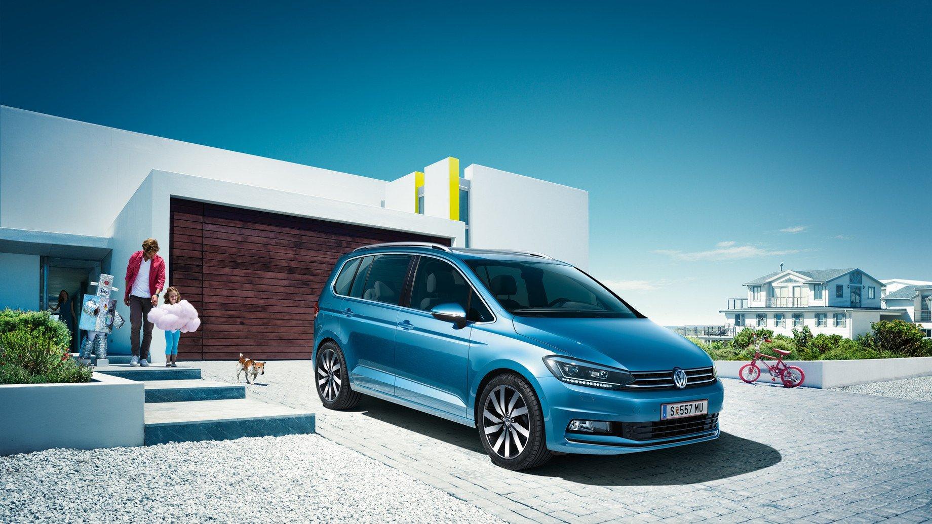 Германские производители согласились обновитьПО 5 млн авто