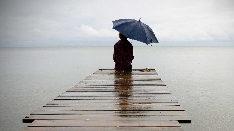 Большинство людей предпочитают одинокий образ жизни — Психологи