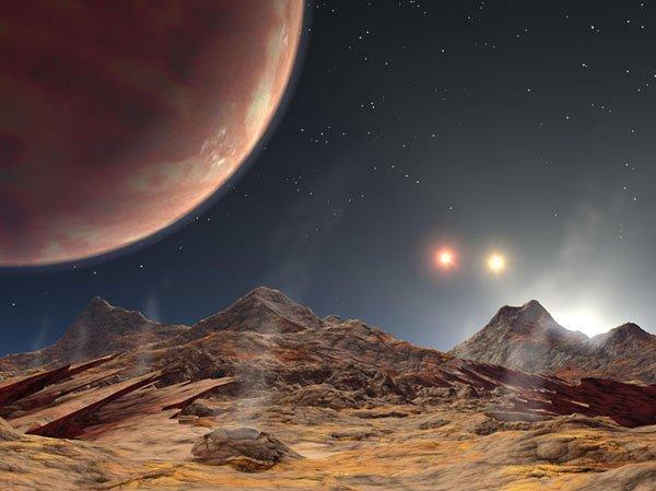 Открытие первой экзолуны приблизило шансы встречи синопланетным разумом— Астрономы
